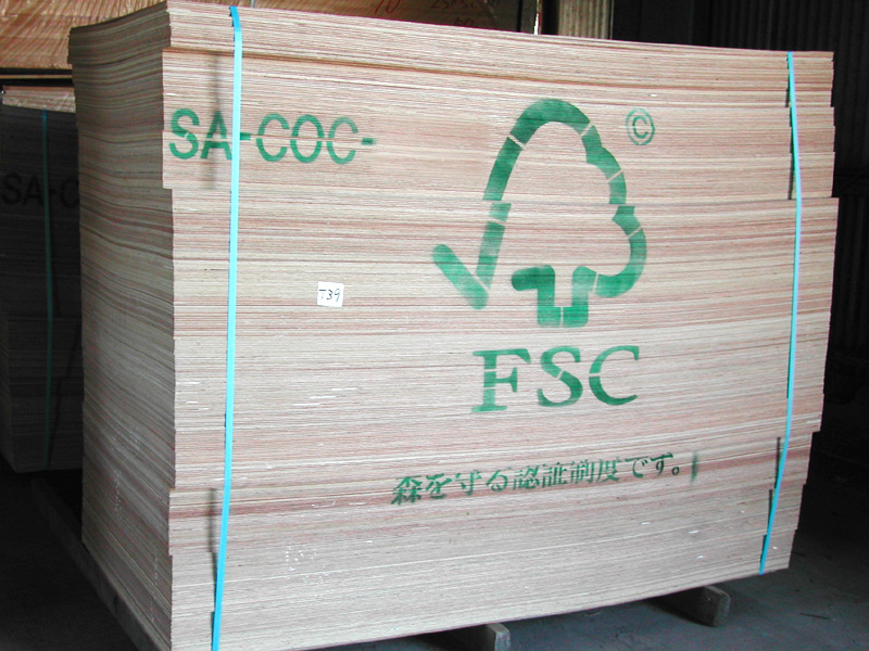 FSC®製品01