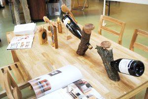 里山広葉樹活用プロジェクト01